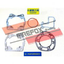 KTM 125 EXC 1991 - 1997 Mitaka Top End Gasket Kit